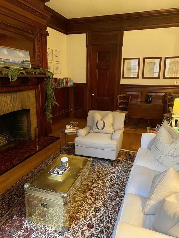 351 Commonwealth Avenue #4, Boston, MA 02115 (MLS #72792979) :: Westcott Properties