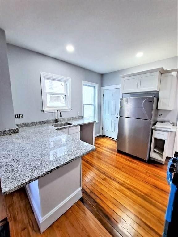 43 Theodore St #1, Boston, MA 02124 (MLS #72792984) :: Westcott Properties