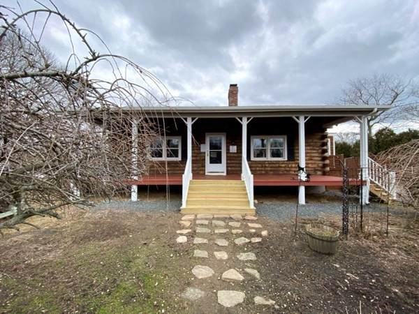 310 Drift Road, Westport, MA 02790 (MLS #72793335) :: Boylston Realty Group