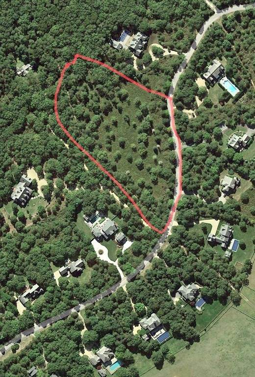 108 & 120 Pond Rd., West Tisbury, MA 02575 (MLS #72793428) :: Boylston Realty Group