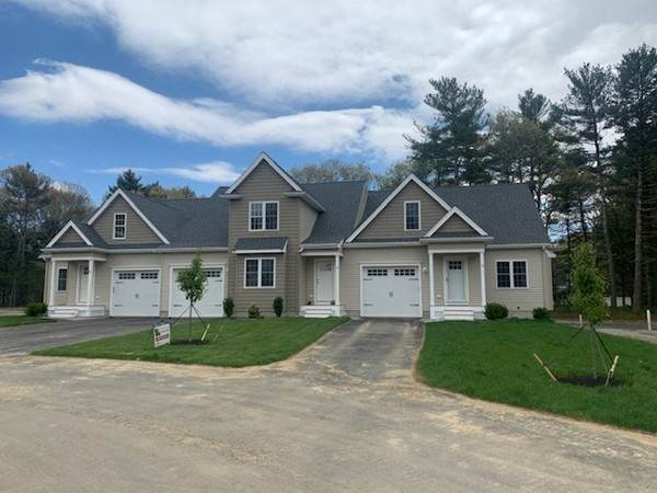 24 Santana Way #24, Carver, MA 02330 (MLS #72793676) :: Conway Cityside