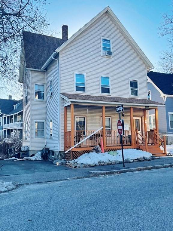9 Shepard St, Worcester, MA 01610 (MLS #72794035) :: East Group, Engel & Völkers