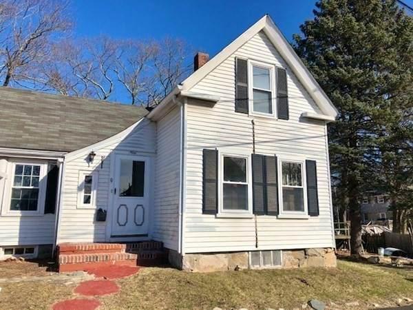 9 Granite Street, Weymouth, MA 02188 (MLS #72794180) :: The Duffy Home Selling Team