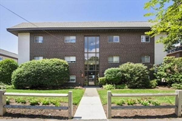 195 Independence Ave #120, Quincy, MA 02169 (MLS #72794220) :: Dot Collection at Access