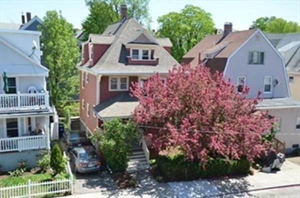 53 Saunders St, Boston, MA 02134 (MLS #72794499) :: Boylston Realty Group