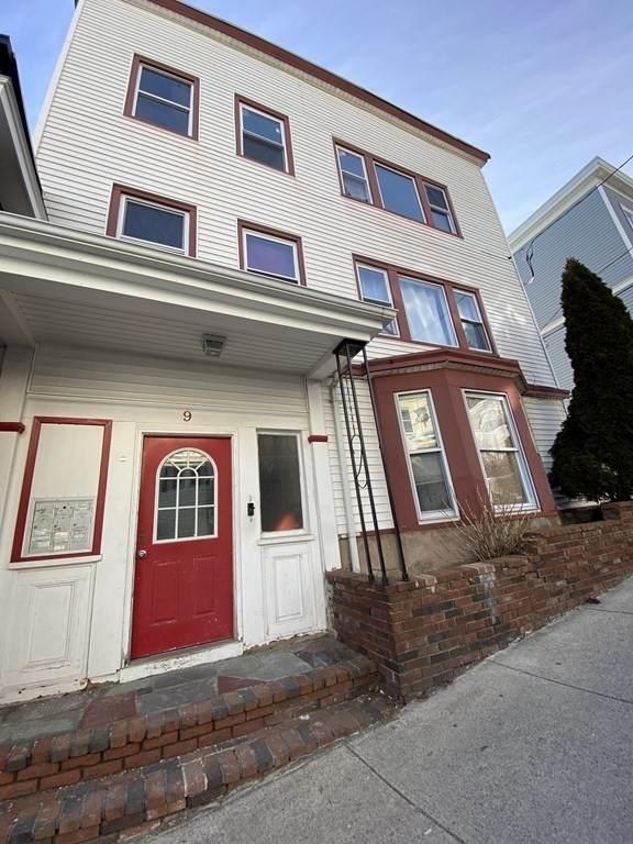 9 Parker St, Chelsea, MA 02150 (MLS #72794504) :: Boylston Realty Group