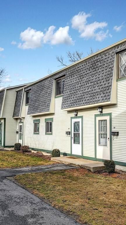 170 E Hadley Rd #100, Amherst, MA 01002 (MLS #72794583) :: East Group, Engel & Völkers
