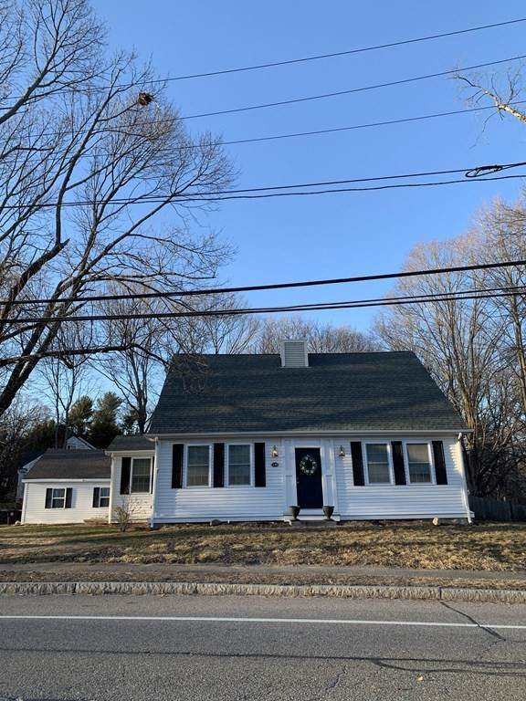 540 Commercial, Weymouth, MA 02188 (MLS #72794949) :: Conway Cityside