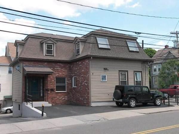 221 Charles Street, Waltham, MA 02453 (MLS #72795018) :: Spectrum Real Estate Consultants