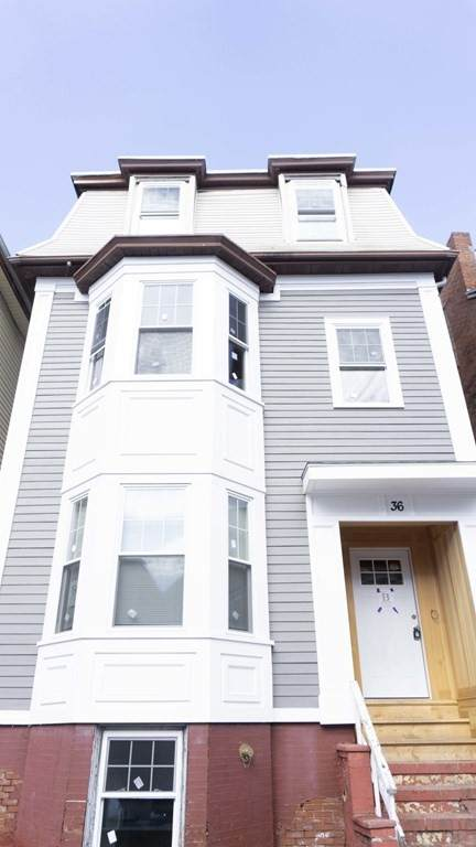 36 Monmouth St. - Photo 1