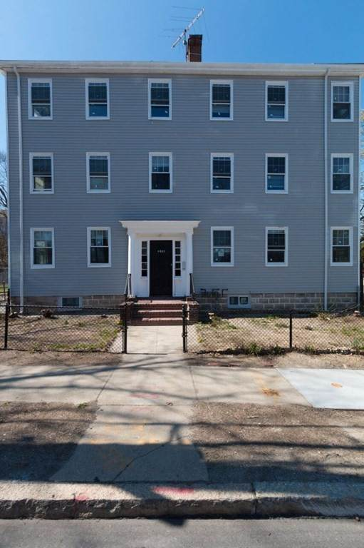 4803 Washington St. - Photo 1