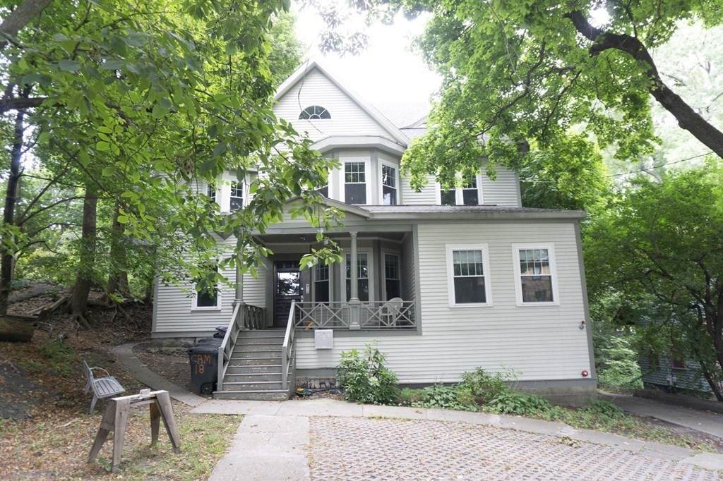 18 Robeson St. - Photo 1