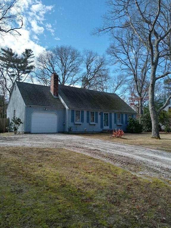 127 Rebecca Ln, Barnstable, MA 02655 (MLS #72797664) :: Conway Cityside