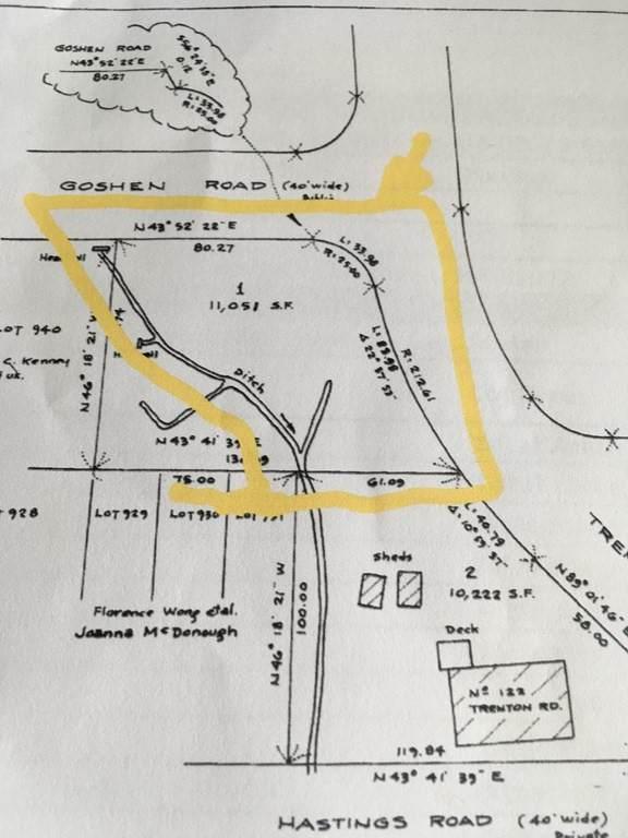 130 Trenton Rd, Dedham, MA 02026 (MLS #72797771) :: EXIT Cape Realty