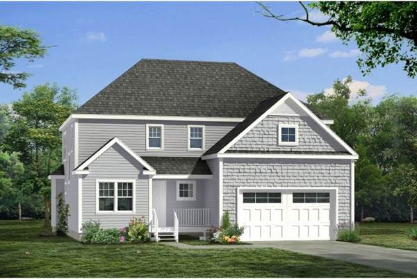 6 Cherry Circle L5, Medway, MA 02053 (MLS #72797980) :: Team Tringali
