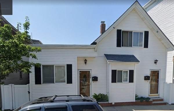 140 Pearl St, Somerville, MA 02145 (MLS #72799117) :: Westcott Properties