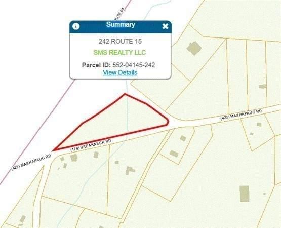 242 Route 15 - Photo 1