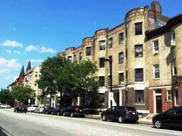 616 Columbus Avenue - Photo 1