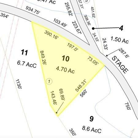 Lot 10 Russell Stage Road - Photo 1