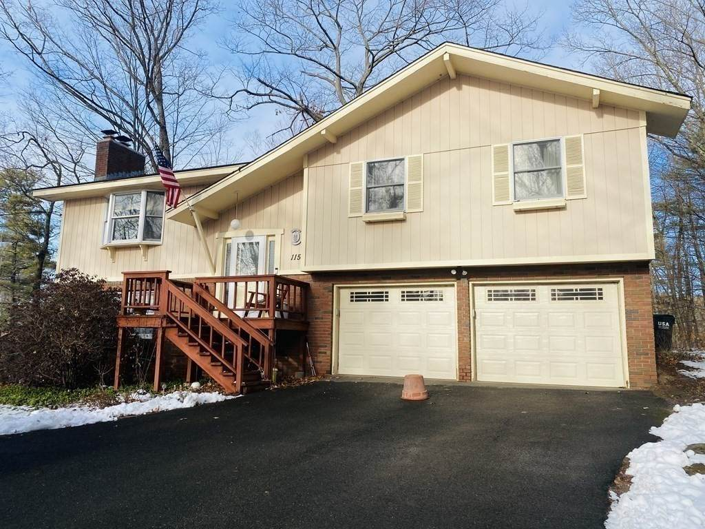 115 Sand Hill Road - Photo 1