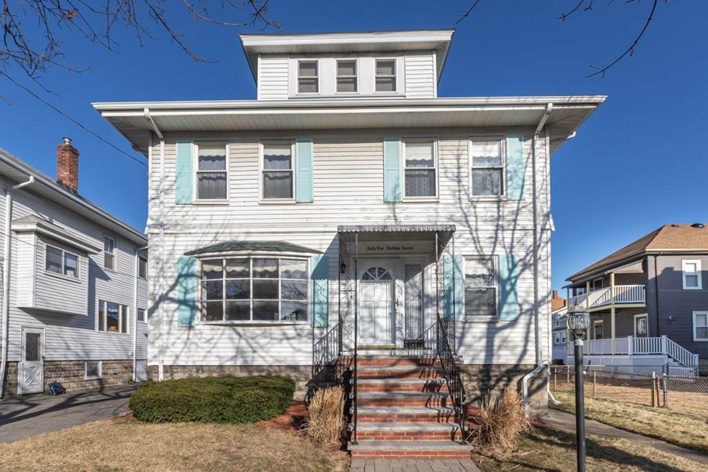 61 Wicklow Ave - Photo 1