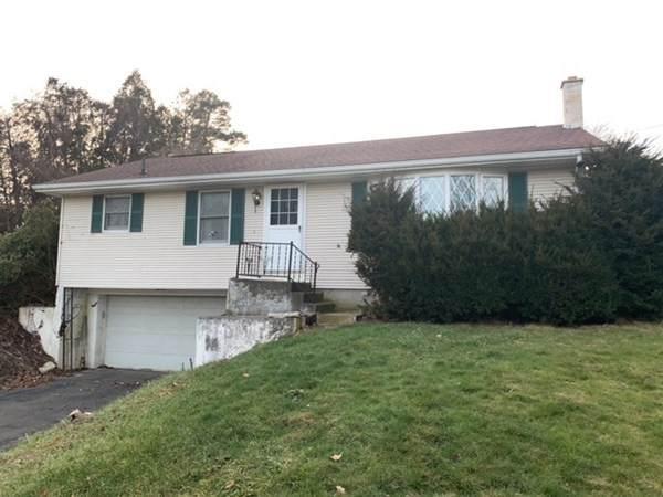 8 Birch St, West Brookfield, MA 01585 (MLS #72803448) :: Cameron Prestige