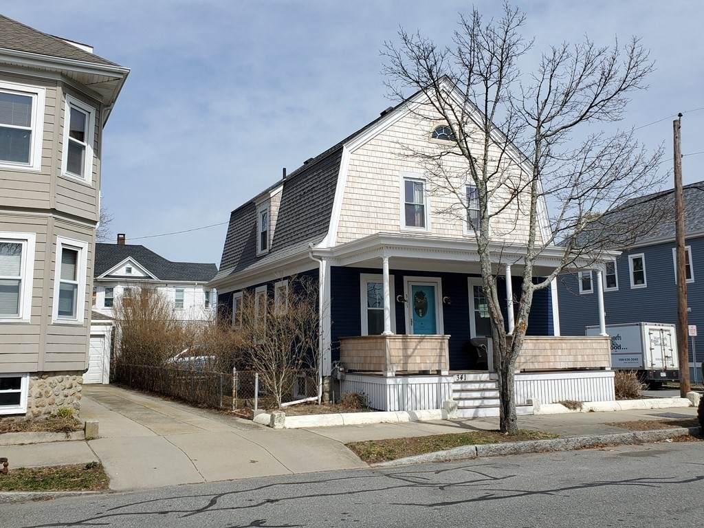 341 Wood Street - Photo 1
