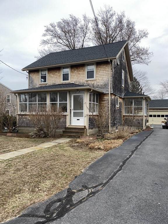 55 Covington St, Bridgewater, MA 02324 (MLS #72804355) :: DNA Realty Group
