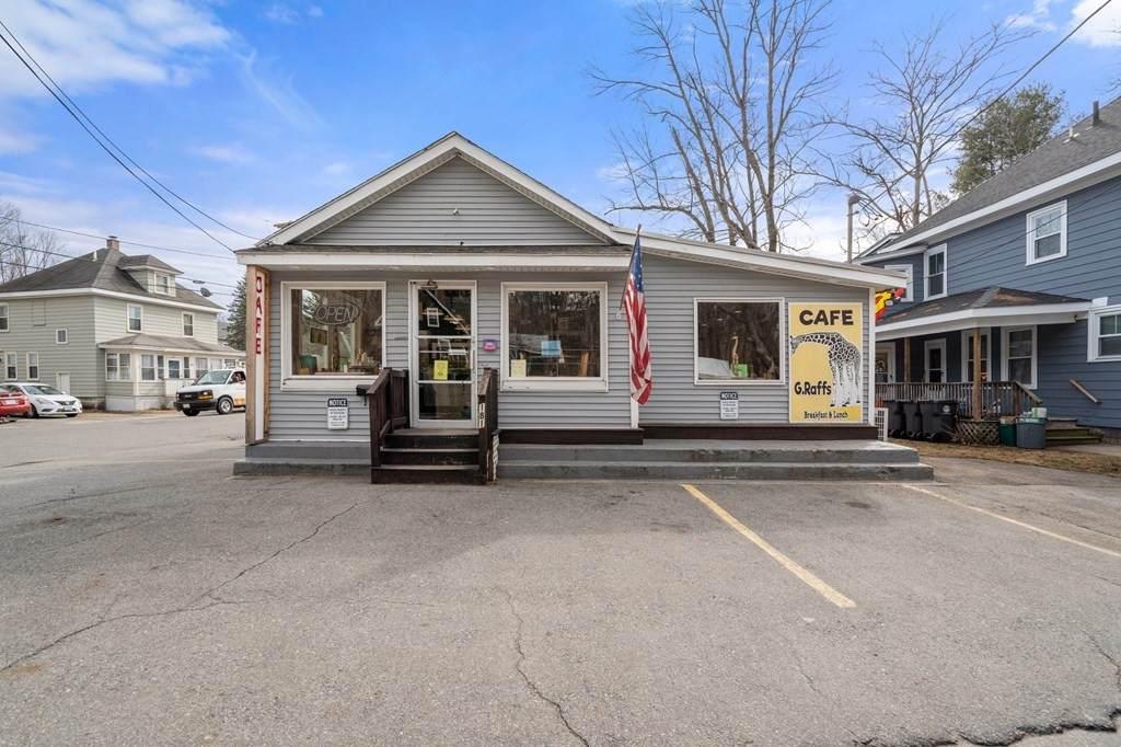 181 Groveland St - Photo 1
