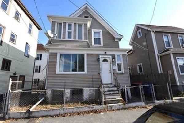 90 Hemlock St, New Bedford, MA 02740 (MLS #72804970) :: RE/MAX Vantage