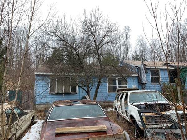 85 Bliss Hill Rd, Royalston, MA 01368 (MLS #72805156) :: Cameron Prestige