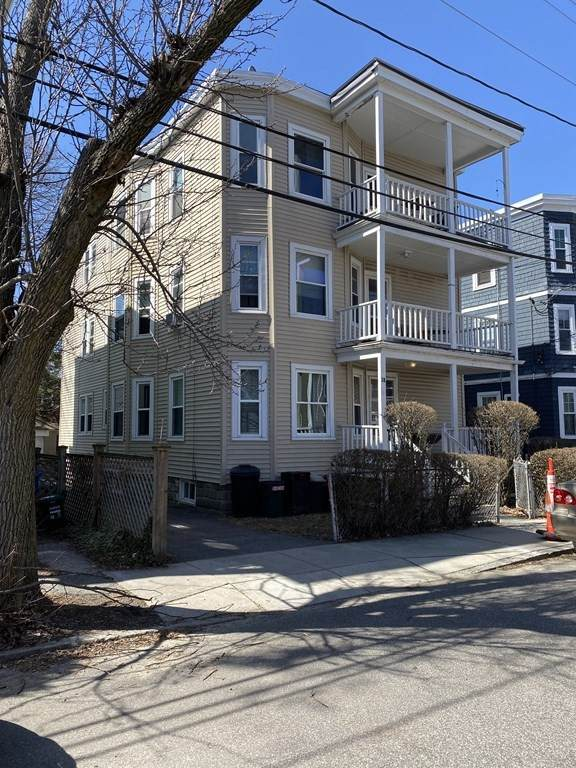 38-40 Madison Ave, Cambridge, MA 02140 (MLS #72805476) :: Trust Realty One