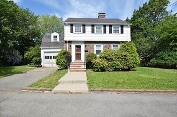 75 Haddon St, Revere, MA 02151 (MLS #72805563) :: DNA Realty Group