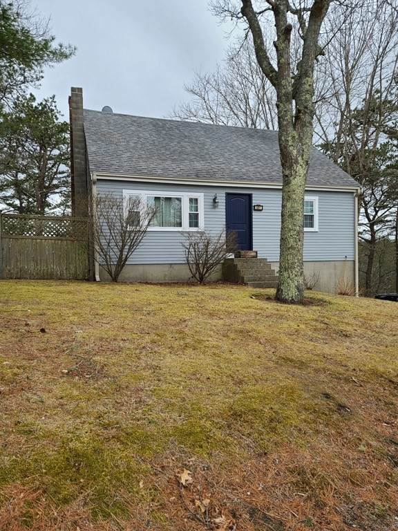 881 Long Pond Rd, Plymouth, MA 02360 (MLS #72805636) :: DNA Realty Group