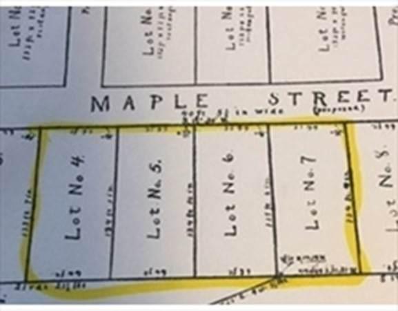 lot 4-7 Maple Street - Photo 1