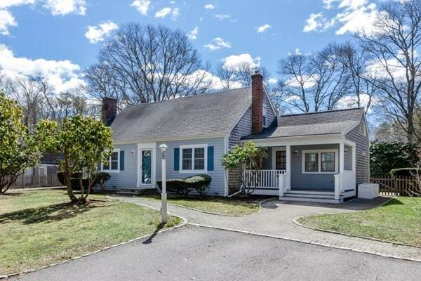 15 Aurora Ave, Barnstable, MA 02632 (MLS #72806801) :: DNA Realty Group