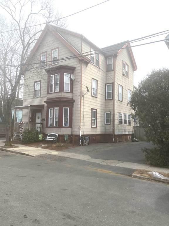 21 Mace Pl, Lynn, MA 01902 (MLS #72806932) :: Spectrum Real Estate Consultants