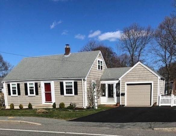 348 Pond St, Weymouth, MA 02190 (MLS #72806986) :: EXIT Cape Realty