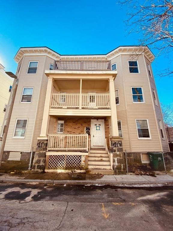 10 Alvan Terrace, Boston, MA 02125 (MLS #72807124) :: DNA Realty Group