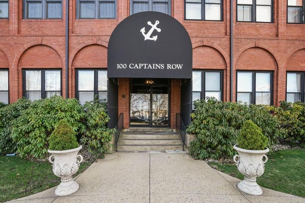 100 Captains Row - Photo 1