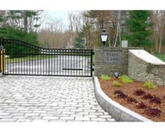 Lot 16 Starr Lane, Rehoboth, MA 02769 (MLS #72807451) :: The Seyboth Team