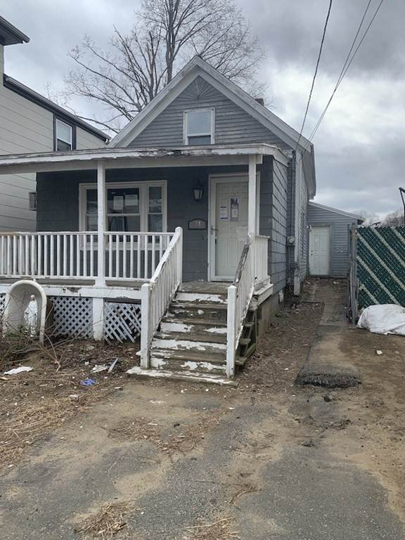 28 Grove St, Haverhill, MA 01832 (MLS #72807575) :: EXIT Realty