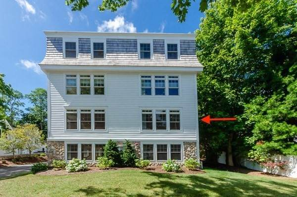 324 Front St. #2, Marion, MA 02738 (MLS #72807583) :: DNA Realty Group