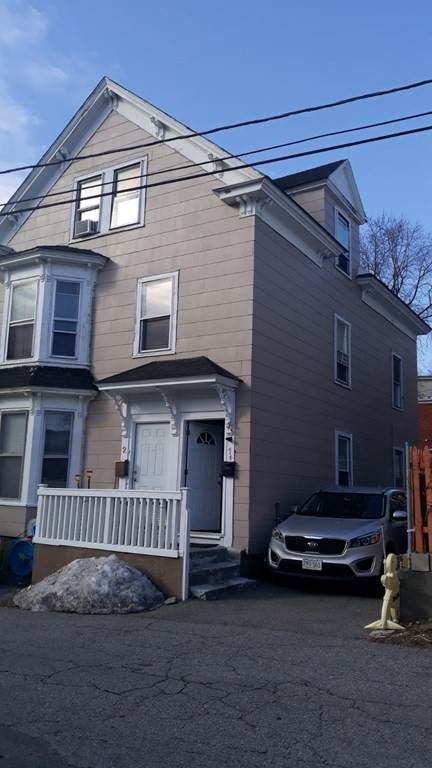 2 Avon Place, Haverhill, MA 01832 (MLS #72807708) :: DNA Realty Group