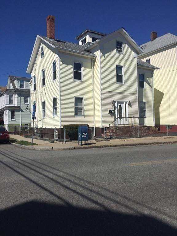 191 County St, New Bedford, MA 02740 (MLS #72807814) :: DNA Realty Group