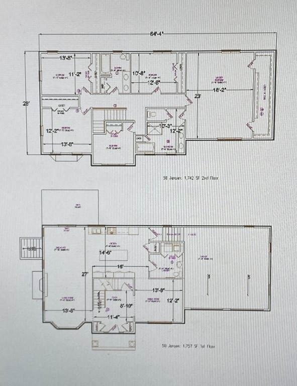 50 Jensen Farm Rd, Braintree, MA 02184 (MLS #72807875) :: Welchman Real Estate Group