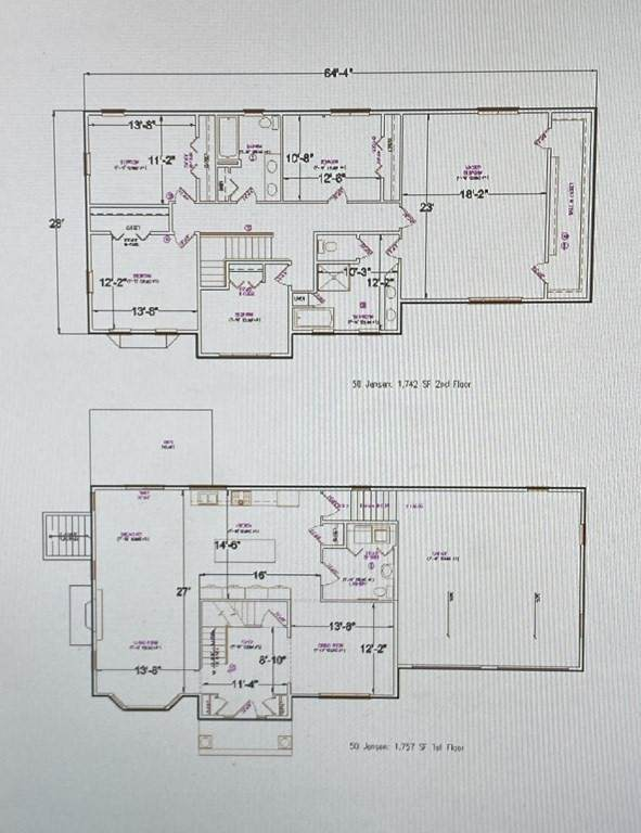 50 Jensen Farm Rd, Braintree, MA 02184 (MLS #72807875) :: EXIT Cape Realty