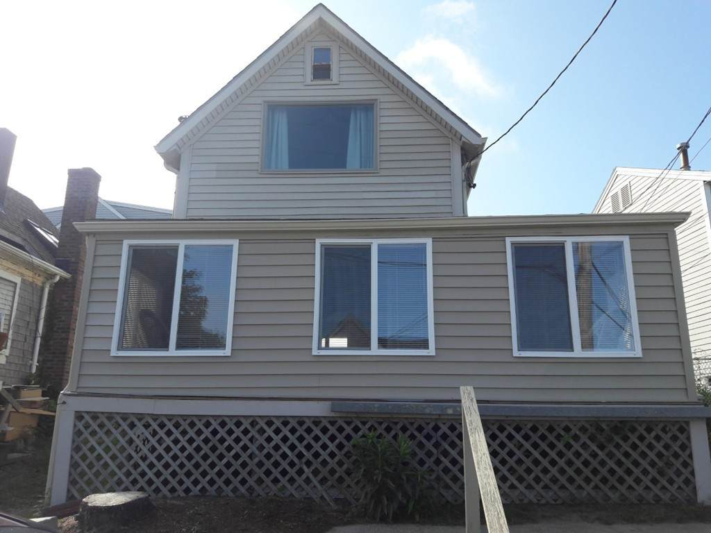 130 White Horse Rd. Weekly Rental - Photo 1