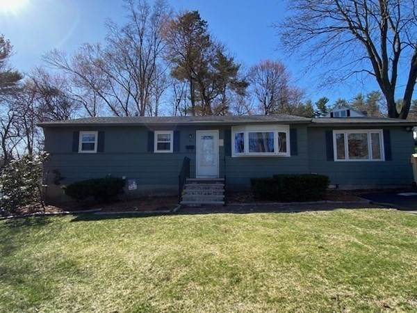 32 Stratton Dr., Hudson, MA 01749 (MLS #72808626) :: Spectrum Real Estate Consultants