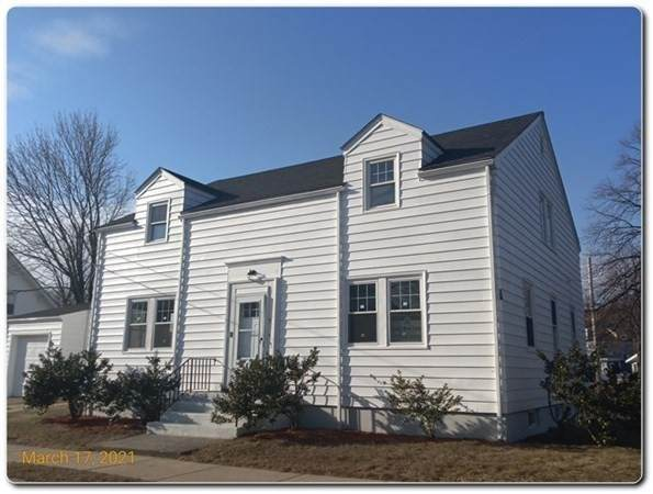 7 Harrington Ave, Revere, MA 02151 (MLS #72808841) :: EXIT Realty